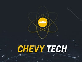 CHEVY TECH